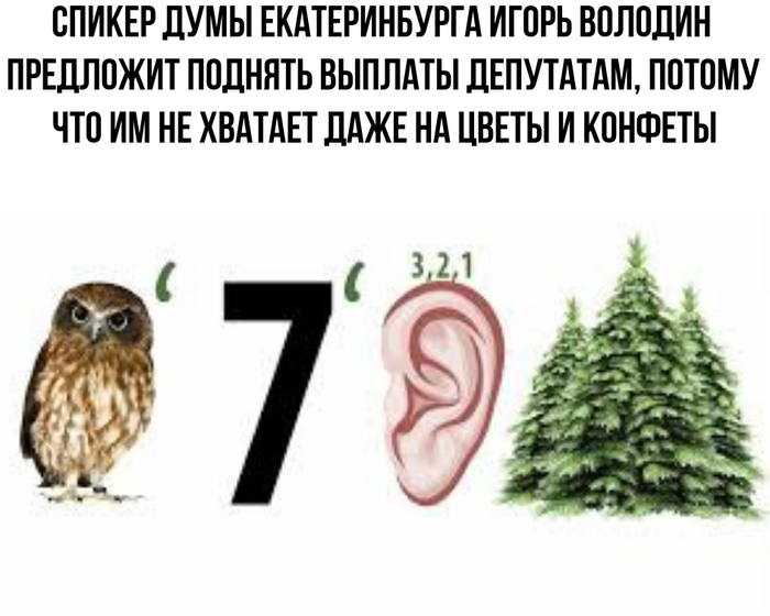 Денег нет, держимся? Депутаты, Екатеринбург, Выплаты, Длиннопост, Мемы