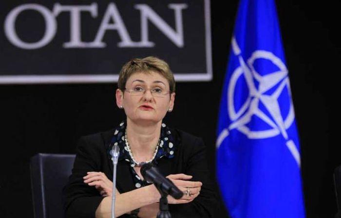 НАТО возложила на Россию ответственность за решение США выйти из ДРСМД Дрсмд, США, Россия, Договор, НАТО, Политика, Новатор 9м729, Длиннопост