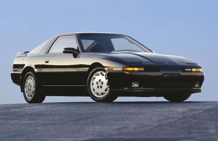 Toyota Supra. Краткая история. Toyota, Toyota supra, JDM, История, Авто, Интересное, Длиннопост