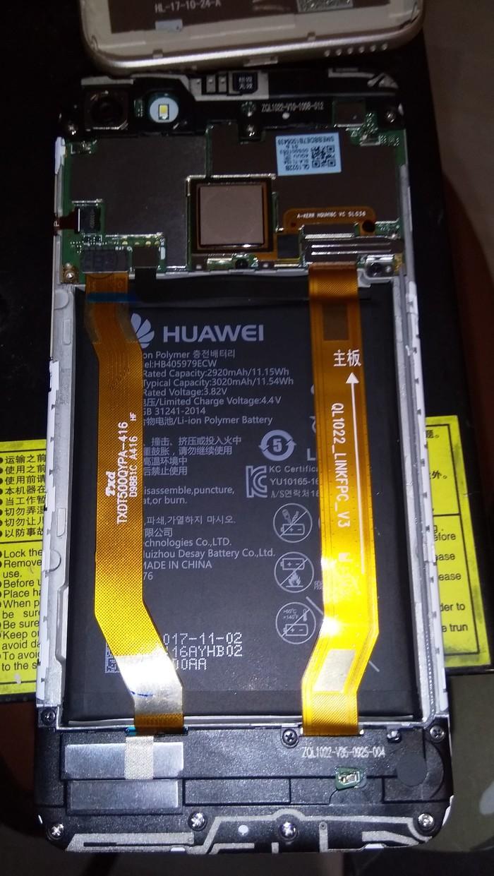 Замена дисплея Huawei Enjoy 7 Лига ремонтеров, Замена экрана, Huawei, Ремонт телефона, Длиннопост