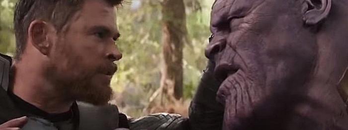 Спасибо, Танос! Мстители, Тор, Танос, Мстители: Война бесконечности, Данила козловский, Длиннопост