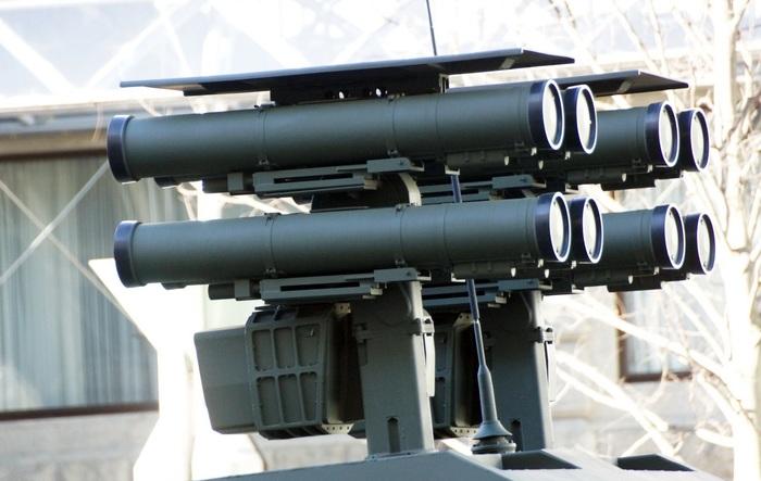 """ПТРК """"Корнет Д/ЭМ"""" - кошмар для танков. ПТУР, ПТРК, Оружие, Армия, Длиннопост"""
