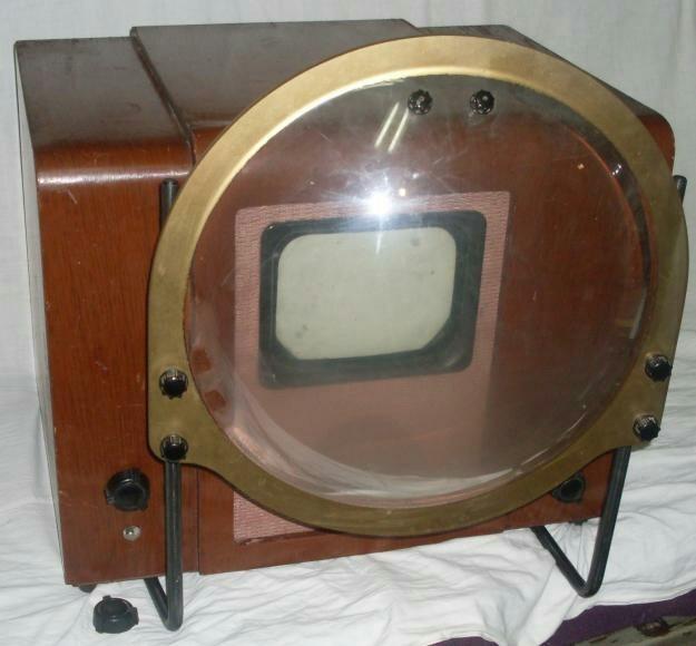 Круговорот истории Телефон, Экран, Телевидение