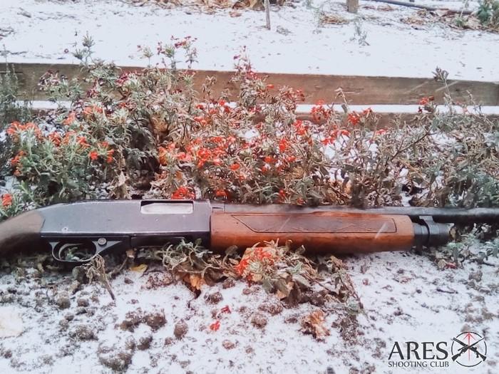 Winchester 1300 Ranger Оружие, Винчестеры, Охота, Тюнинг оружия, Тюнинг, Помповое ружье, Ружье, Дробовик