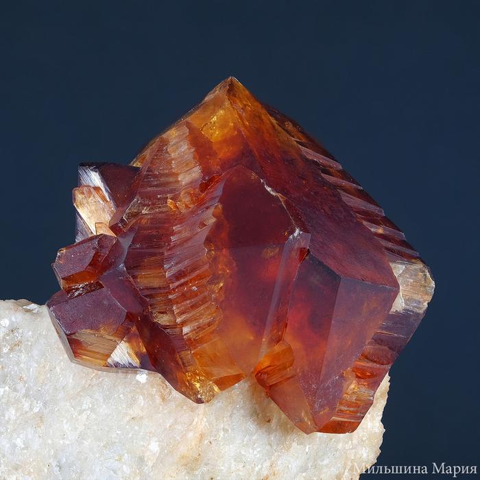 Минеральная радуга Минералы, Драгоценные камни, Натуральные камни, Макросъемка, Длиннопост