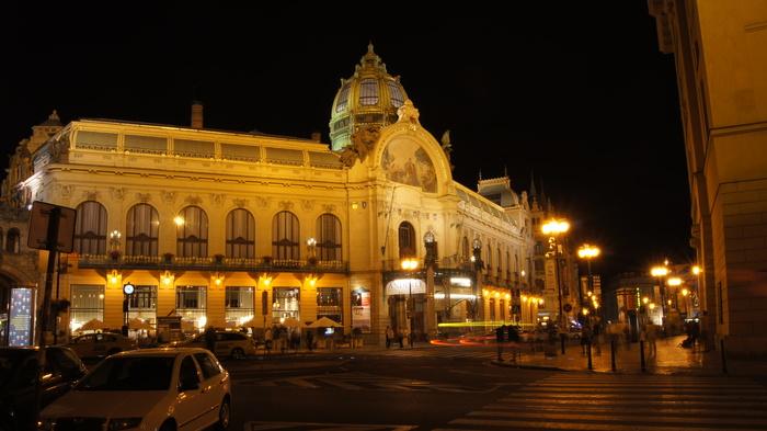 Прага у каждого своя. Чехия, Прага, Фотография, Длиннопост