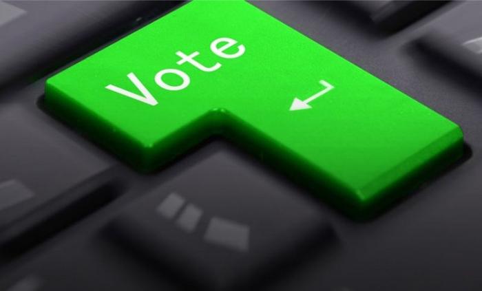 Общественная инициатива | Электронные выборы Выборы, Госуслуги, Блокчейн, Инициатива