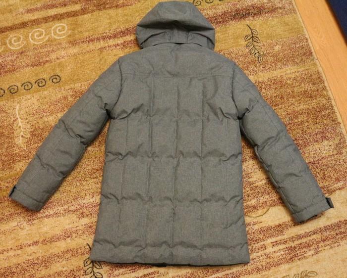 Двойной тулуп для сына. Шитье, Одежда, Куртка, Текст, Длиннопост