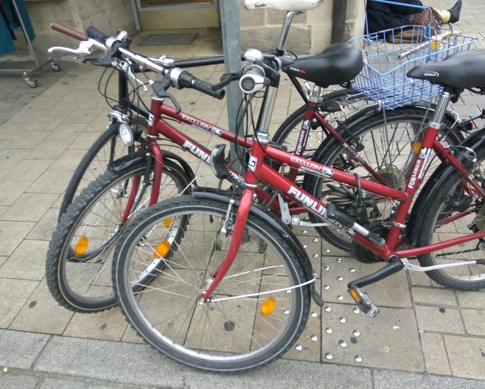Близнецы :) Велосипед, Забавное, Замечено