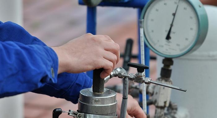 В Дагестане украли газа на 1,5 млрд рублей Новости, Россия, Хищение, Дагестан, Газ, Негатив