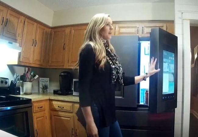 Хочу все знать #40.Семья купила такой навороченный холодильник, что теперь его никто не может починить) США, Холодильник, Smart, Гаджеты, Дорого, Длиннопост, Хочу все знать