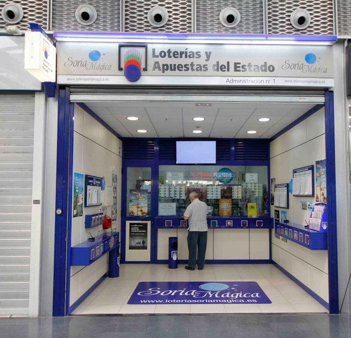 Испанская рождественская лотерея, она же Loteria de Navidad Испания, Рождество, Лотерея, Традиции, Жизнь заграничная, Длиннопост