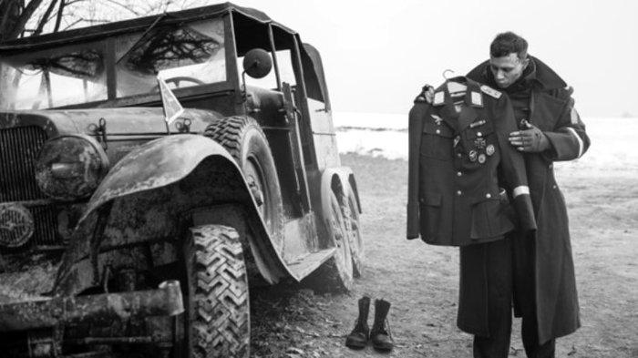 Der Hauptmann Что посмотреть, Вторая мировая война, Обзор фильмов, Спойлер, Видео, Длиннопост
