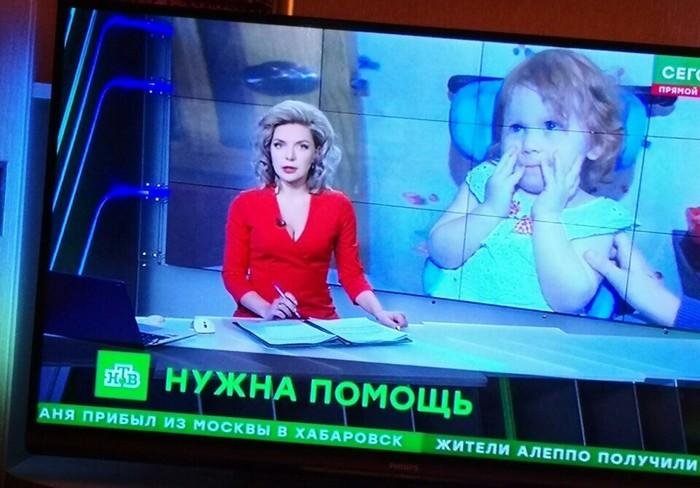 Коротко о наболевшем. Телевидение, НТВ, Безнадежность, Новости