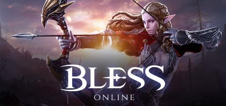 Раздача Bless Online: Gift Key (DLC) для Steam Раздача, Steam, Giveaway, Халява, Ключи, DLC, Massivelyop, Bless Online