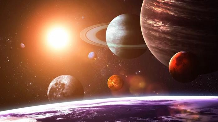 Звёздное небо и космос в картинках 1545166397139879422
