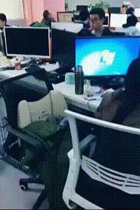 """""""Босс разрешил взять с собой на работу кота.Теперь моё рабочее место занято"""""""