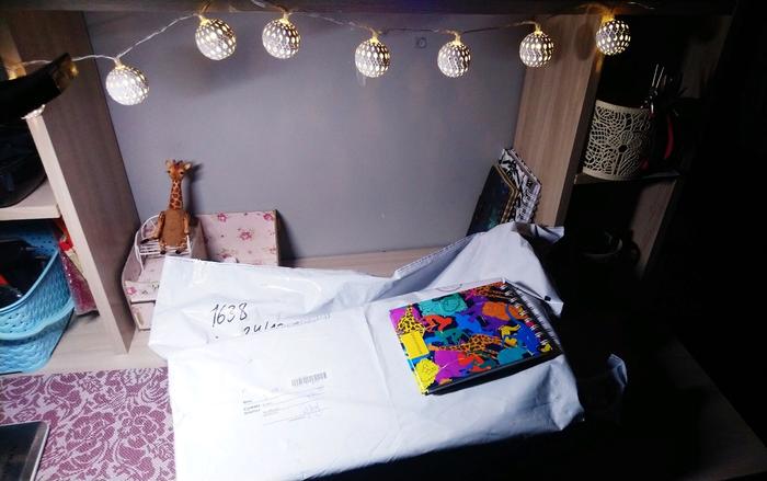 Обмен подарками от Миррочки Волгоград - СПБ Тайный Санта, Обмен подарками, Новогодний обмен подарками, Отчет по обмену подарками, Длиннопост, Кот