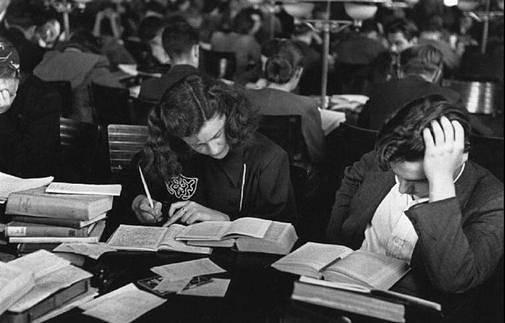 Москва. 1947 год Москва, 1947, СССР, Интересное, История, Длиннопост