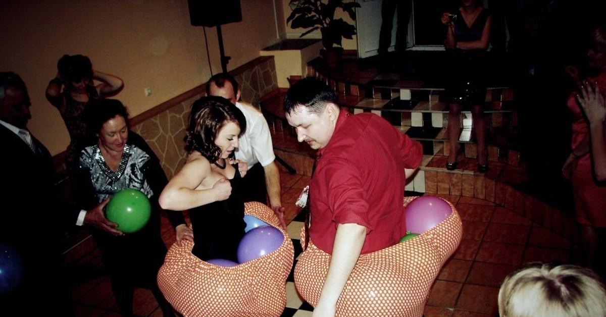 сценарии эротических конкурсов для вечеринок