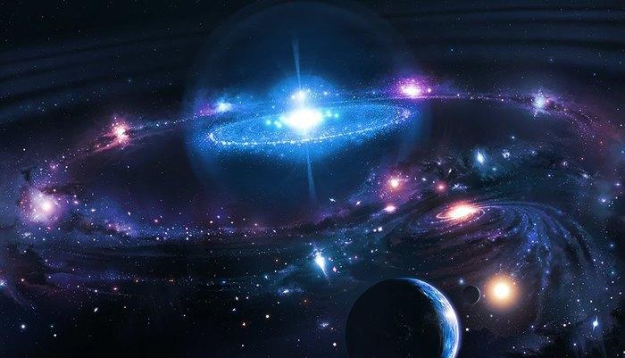 Звёздное небо и космос в картинках - Страница 4 154654905319538101
