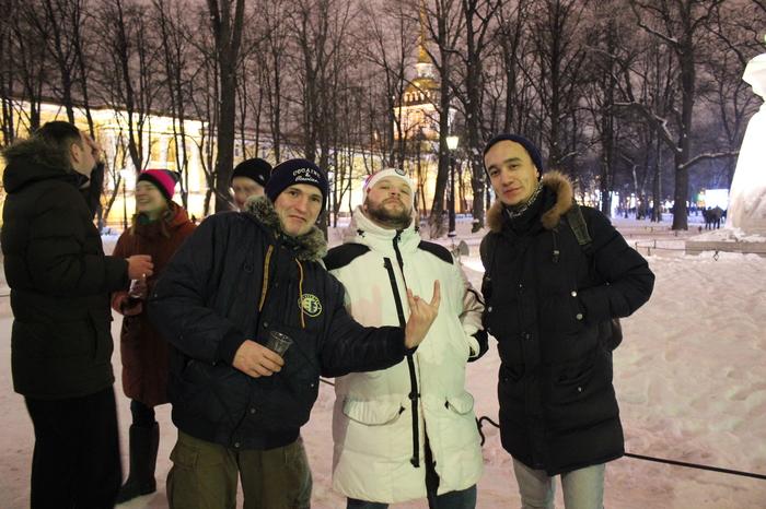 Встреча Нового Года пикабушниками (отчёт) Новый Год, Санкт-Петербург, Встреча, Знакомства, Отмечаем, Длиннопост