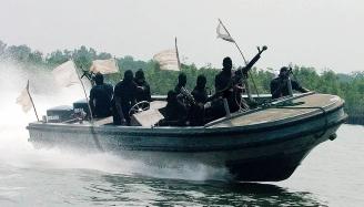Пираты атаковали судно и похитили шестерых россиян у берегов Бенина. Новость от 5 января 2019, само событие в ночь на 2 января 2019 Пираты, Текст, Россияне, Похищение