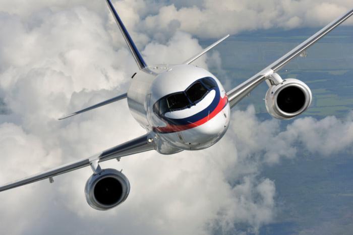 Хронология аварий и катастроф самолетов Sukhoi Superjet 100 ... | 466x700