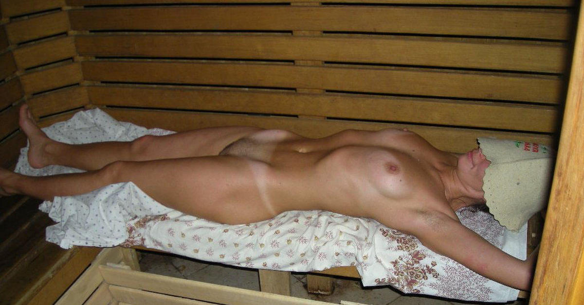 поспешно фото голые частное в бане получилось, что