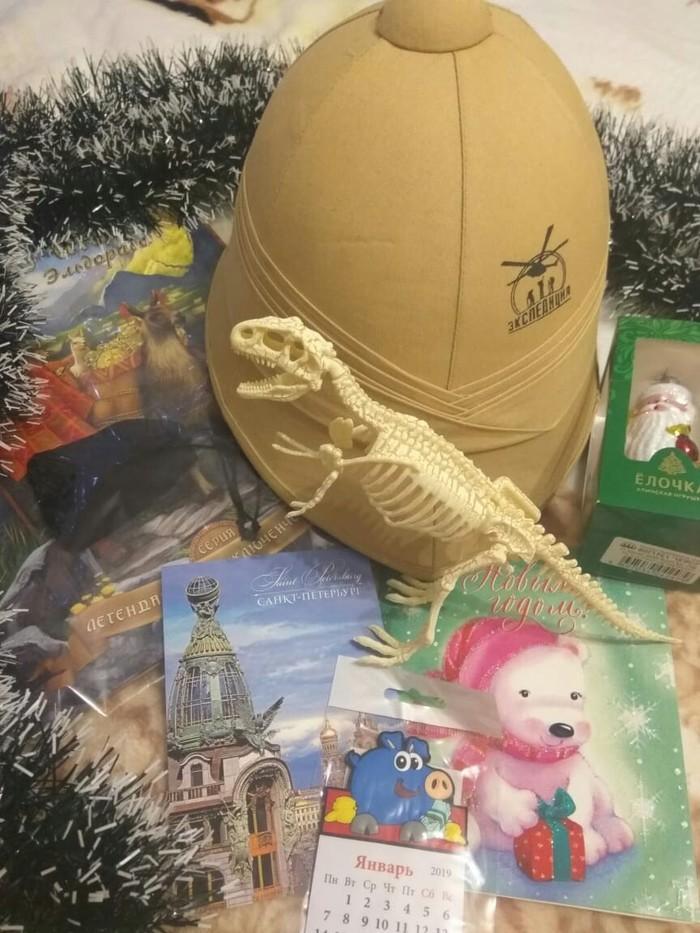 АДМ из СПБ Анонимус, Подарок, Обмен подарками, Длиннопост, Тайный Санта, Отчет по обмену подарками