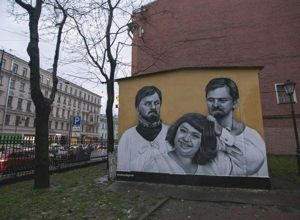 Аноним... Что не так? Санкт-Петербург, Творчество, Граффити, Myhoodisgood, Hoodgraff