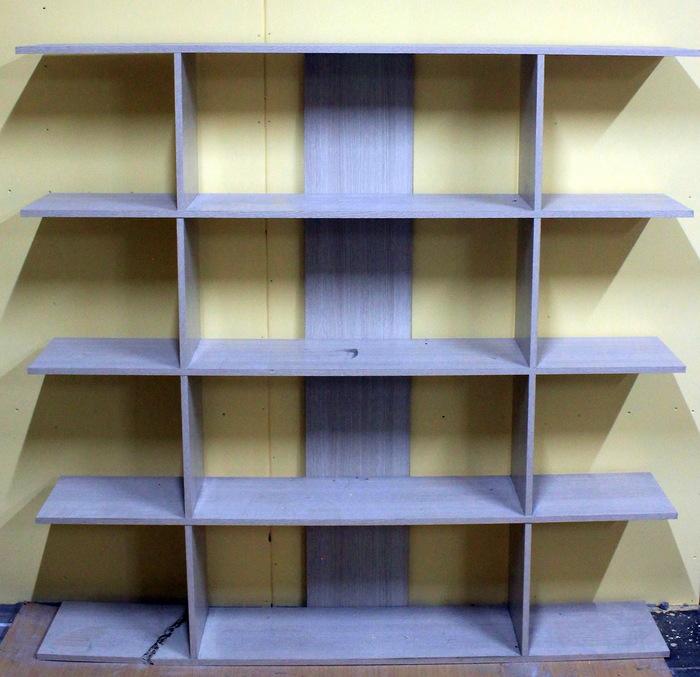 Мебельное #12. Дизайн vs надежность. Мебель, Качество, Дизайн, Надежность, Самоделка из хлама, Длиннопост