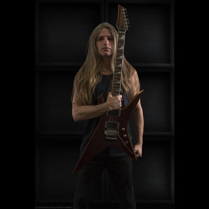 Небольшая и запоздалая новость о новом гитаристе Manowar Manowar, Kings of Steel, Power Metal, Рок-Новости, Cover, Видео, Длиннопост, Heavy Metal