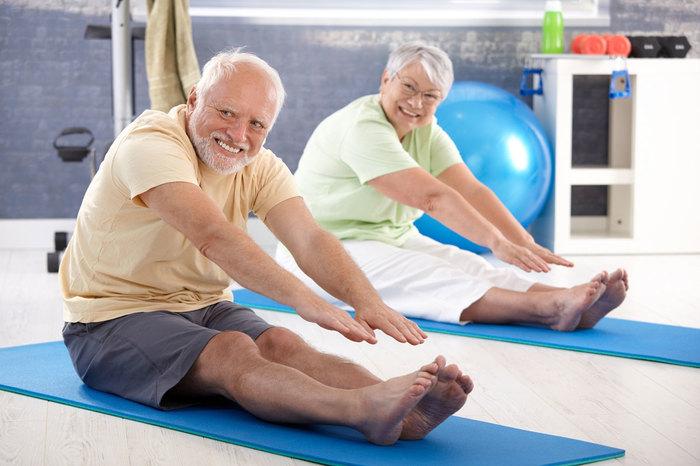 Как прожить дольше? Спорт, Тренер, Спортивные советы, Здоровье, Старость, Исследование, Тренировка, Болезнь, Длиннопост