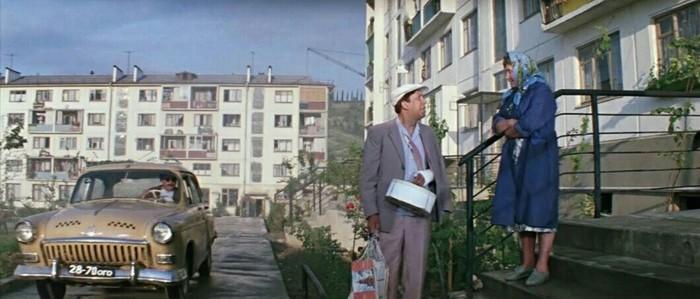 Автомобильный номер на такси («Бриллиантовая рука»,1968) Фотография, Советское кино, Бриллиантовая рука, Номер, Юмор, Юрий Никулин, ADME