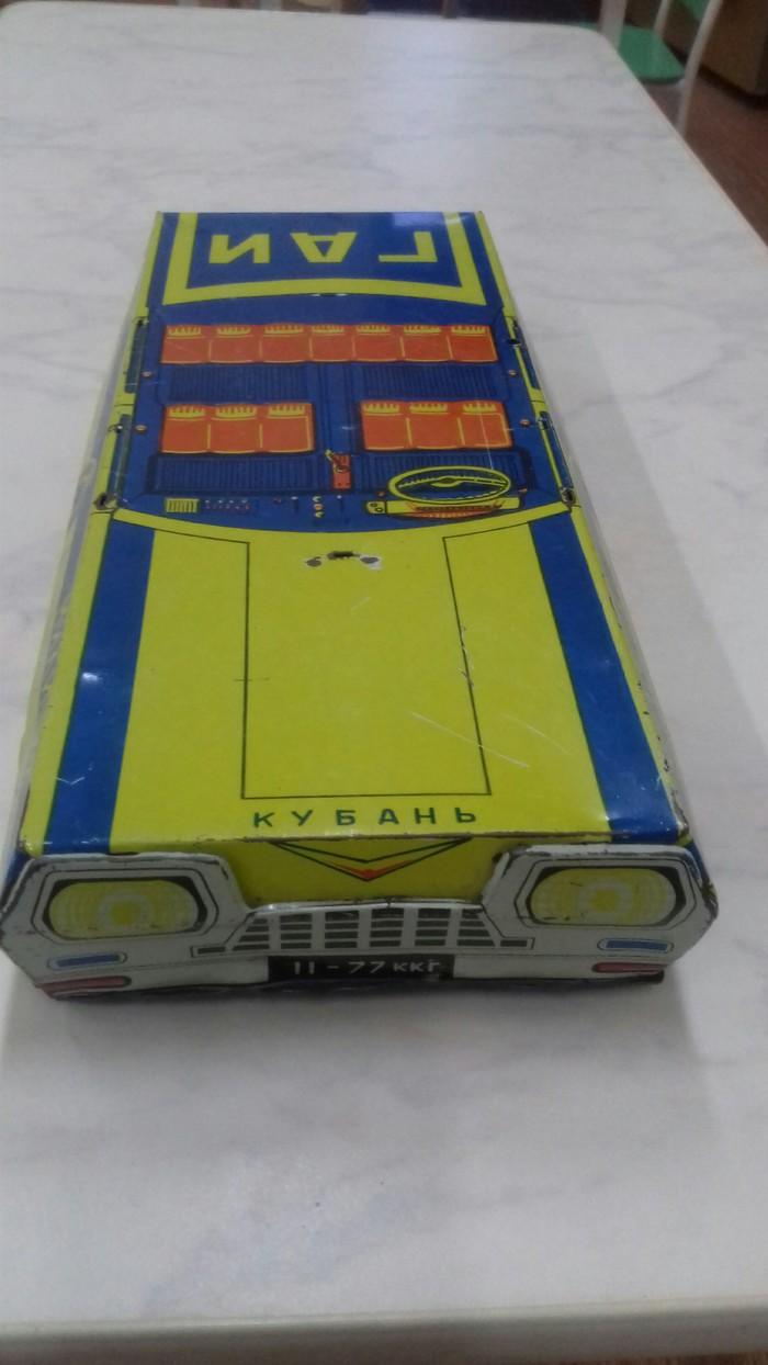 Автомобиль ГАИ. Детские игрушки, Ретро, Длиннопост, Игрушечная машинка, Сделано в СССР