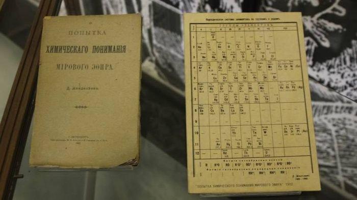 Ученые России: надеемся, что Периодическая таблица получит имя Менделеева Химия, Наука, Таблица Менделеева, Длиннопост