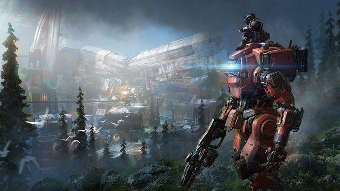 Electronic Arts бесплатно раздает Сезонный Пропуск для TitanFall в Origin Халява, Бесплатно!, Origin, Battlefield 4, Titanfall