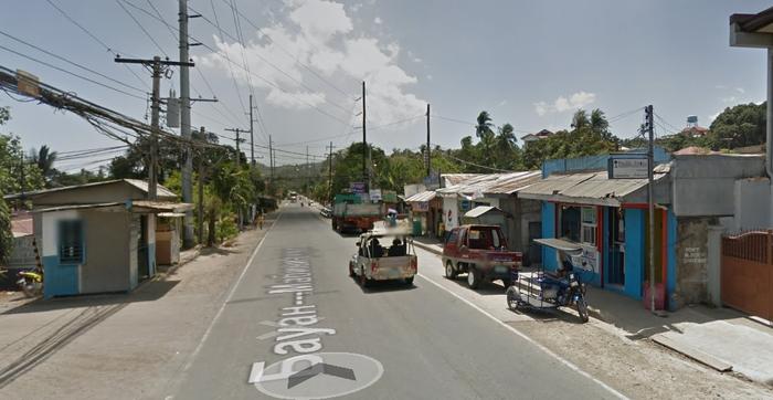 Дороги Филиппин и легкие мысли Дорожное движение, Филиппины, Текст, Длиннопост