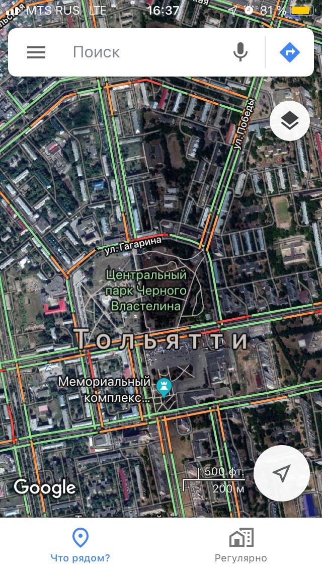 Карты google) Google Maps, Баловство, Длиннопост