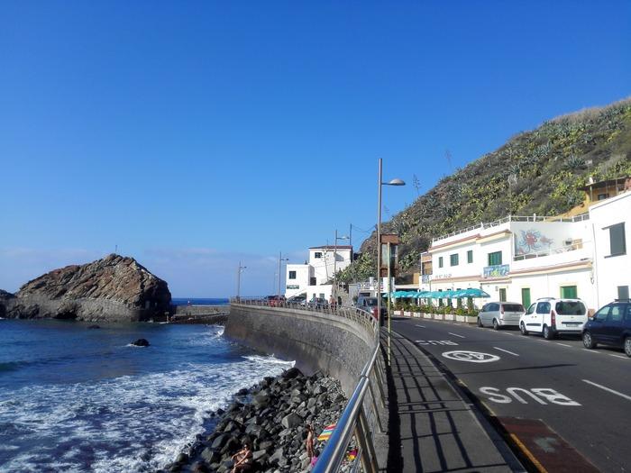 Тенерифе — больше чем кажется Тенерифе, Туризм, Иммиграция, Путешествия, Заграница