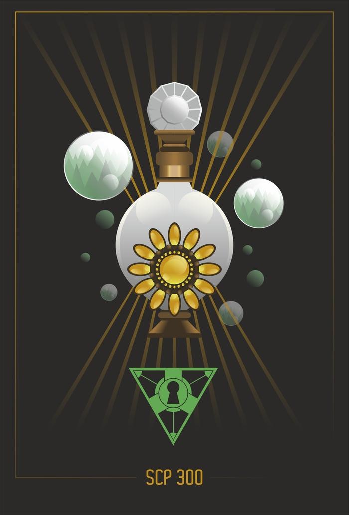 Проект ARTSCP: Постеры от Дениса Астрейко Scp, Scp Art, Scp artbook, Арт, Постер, Длиннопост