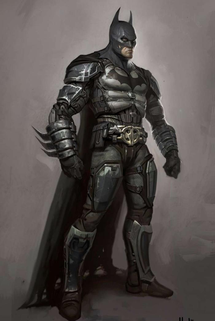 Разнообразные костюмы Бэтмена Часть 2 Длиннопост, Бэтмен, Костюм, Комиксы, DC, DC Comics, Супергерои, Персонажи