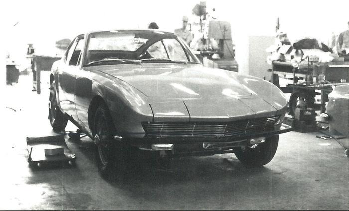 Toyota 2000GT (1967-70) и Shelby-Toyota Автоистория, Toyota, Shelby, Спорткар, Длиннопост