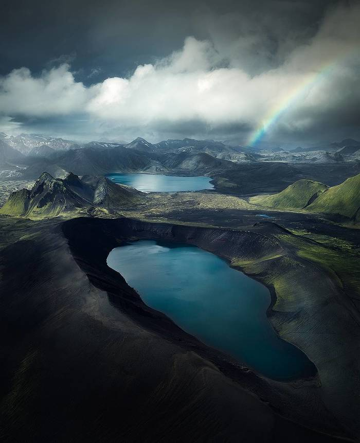 Исландия Фотография, Природа, Красота, Исландия, Чудеса природы, Длиннопост
