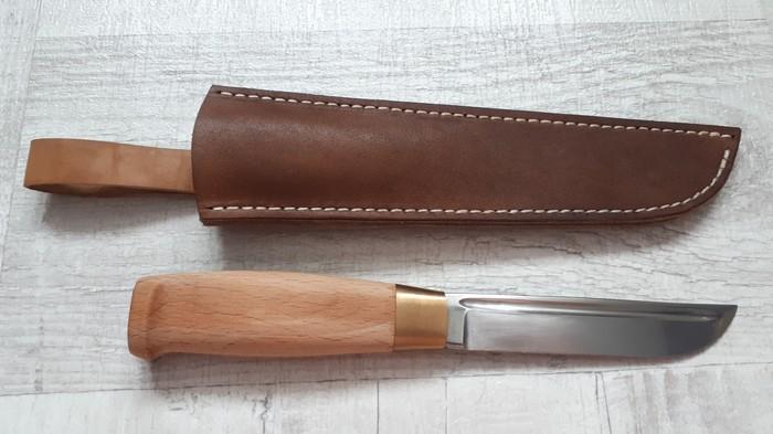 Нож + ножны своими руками Нож, Ножны, Ножемания, Ручная работа, Своими руками, Длиннопост