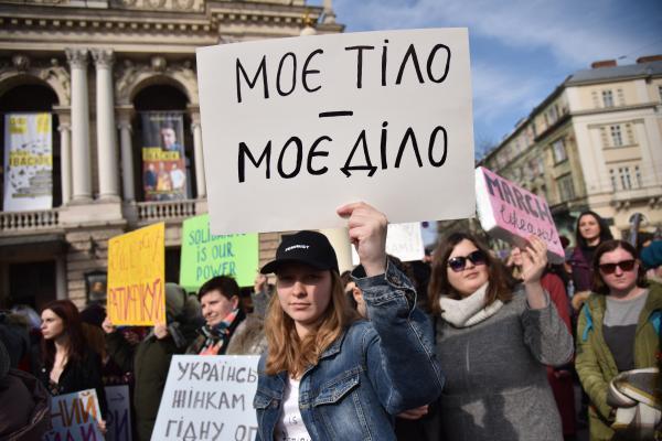 «Пересядь на мужское лицо». Как Reebok и феминистки доказали, что Россия – не Запад