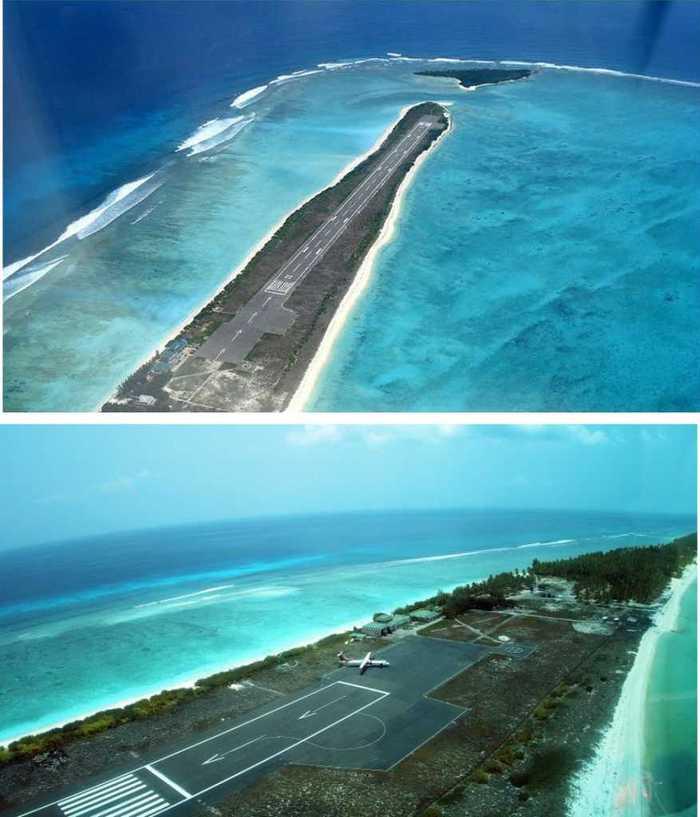 Одни из самых сложных и опасных аэропортов мира Аэропорт, Посадка самолета, Профессионализм, Длиннопост