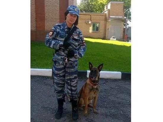В Подмосковье экс-прокурор расстрелял полицейскую собаку Собака, Инцидент, Негатив