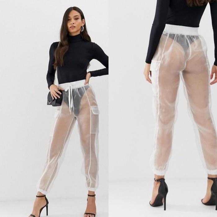 Такая мода мне нравится Мода, Девушки, Брюки, Гифка